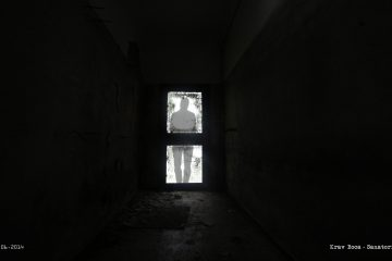Krav Boca - Sanatorium