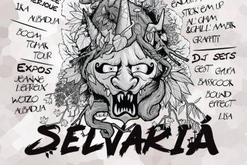 Selvararia - Terre Blanque