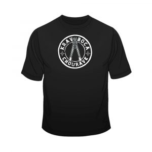 Tshirt chourave RECTO