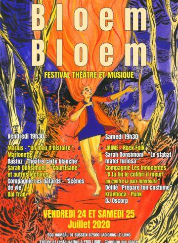 Affiche-Bloem-Bloem