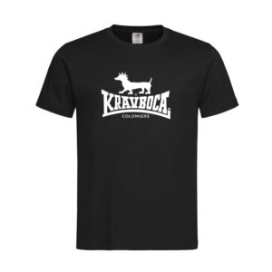 Tshirt Krav The Dog