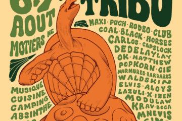 Affiche Hors Tribu